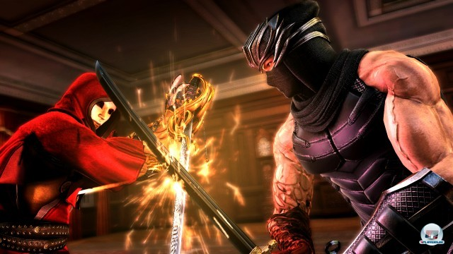 Screenshot - Ninja Gaiden 3 (PlayStation3) 2247252