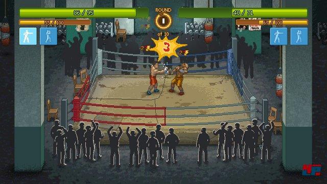 Screenshot - Punch Club (PS4) 92543326