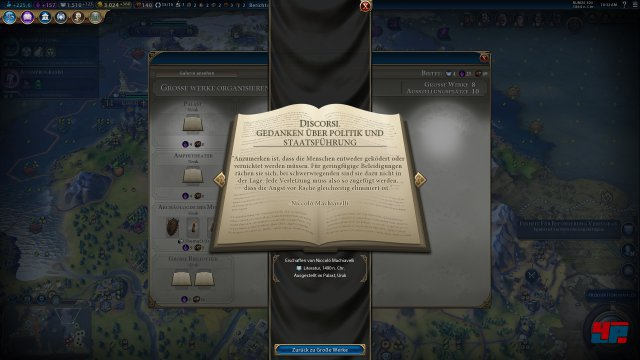 Screenshot - Civilization 6 (PC) 92535540