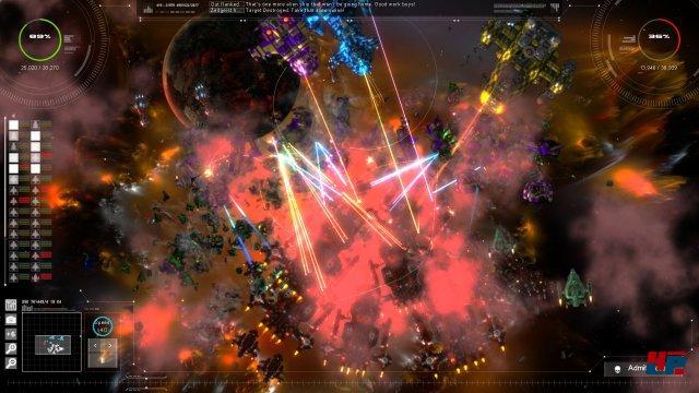 Screenshot - Gratuitous Space Battles 2 (PC) 92503904