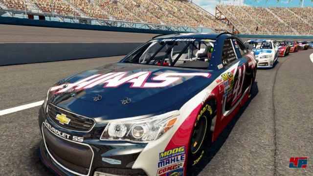 Screenshot - NASCAR '14 (PC) 92478183