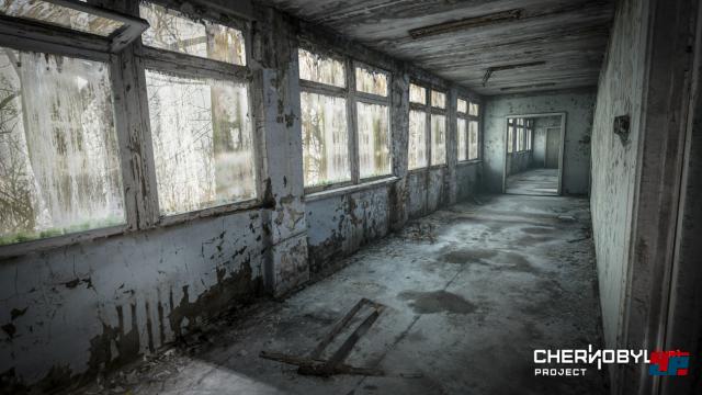 Screenshot - Chernobyl Project (HTCVive) 92533996