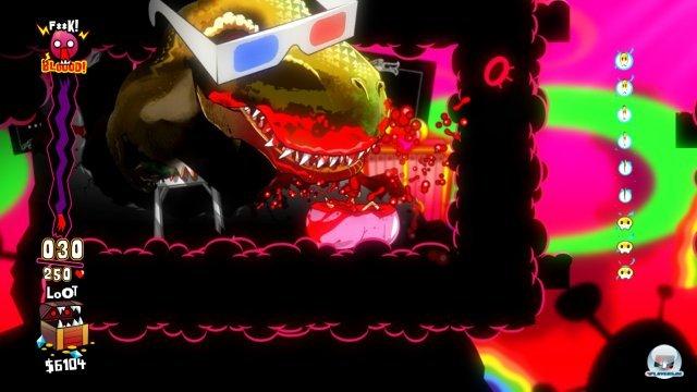 Screenshot - Hell Yeah! Der Zorn des toten Karnickels (360) 92406072