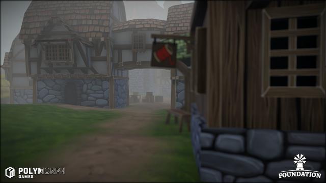 Screenshot - Foundation (PC)