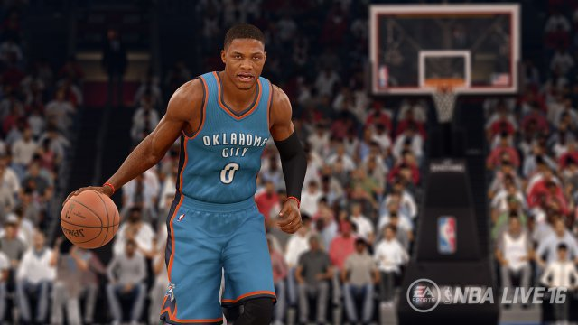 Screenshot - NBA Live 16 (PlayStation4) 92507363