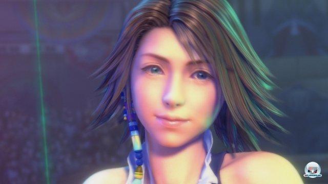 Screenshot - Final Fantasy X-2 (PlayStation3) 92460553