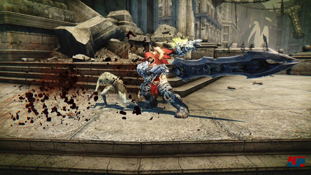 Screenshot - Darksiders (PC) 92536553