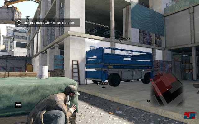 Screenshot - Watch Dogs (PC) 92484765