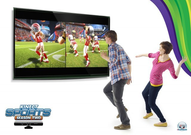 Screenshot - Kinect Sports: Season 2 (360) 2267472