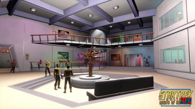 Screenshot - Star Trek Online (Mac) 92535614