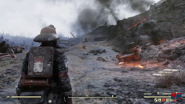 Screenshot - Fallout 76 (PC) 92575138