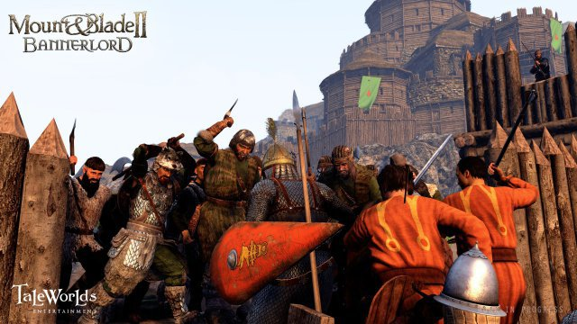 Screenshot - Mount & Blade 2: Bannerlord (PC)