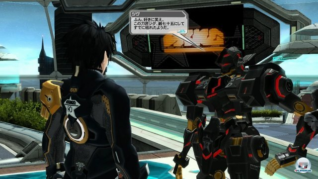 Screenshot - Phantasy Star Online 2 (PC) 2368312