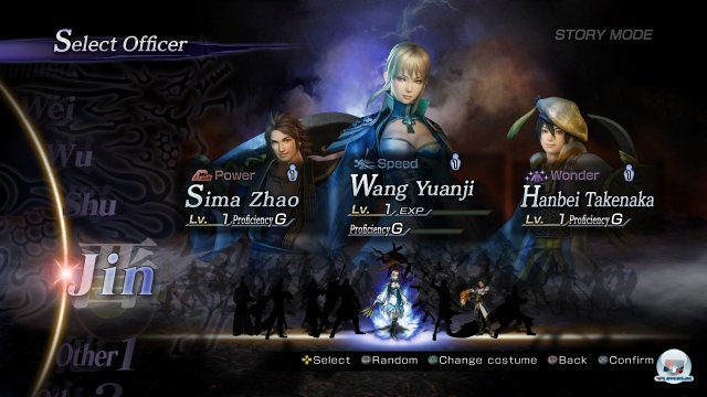 Screenshot - Warriors Orochi 3 (360) 2325577