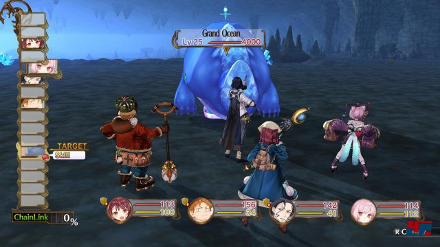 Screenshot - Atelier Sophie: The Alchemist of the Mysterious Book (PS4) 92527368