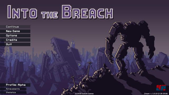 Screenshot - Into the Breach (PC) 92560559