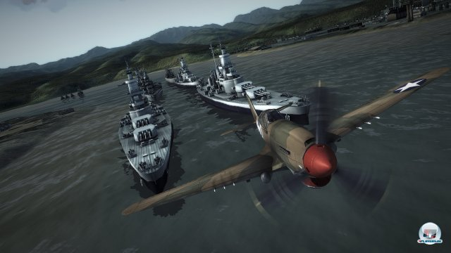 Screenshot - Damage Inc. Pacific Squadron WWII (360) 2377667