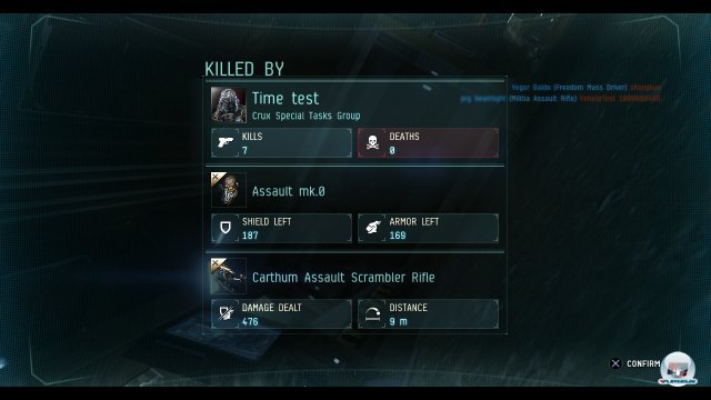 Screenshot - Dust 514 (PlayStation3) 92460313