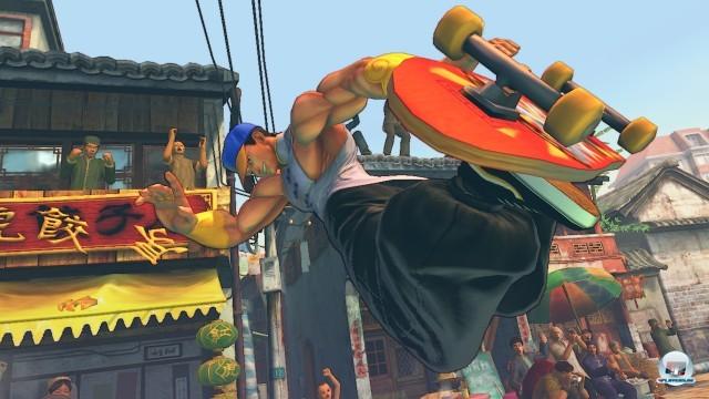 Screenshot - Super Street Fighter IV - Arcade Edition (360) 2234784