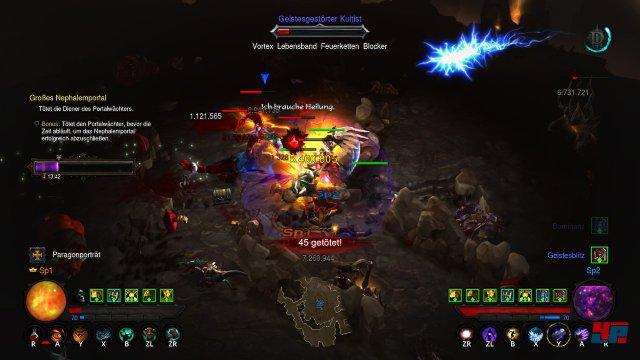 Screenshot - Diablo 3: Reaper of Souls (Switch) 92576593