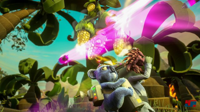 Screenshot - Plants vs. Zombies: Garden Warfare 2 (PC) 92520782