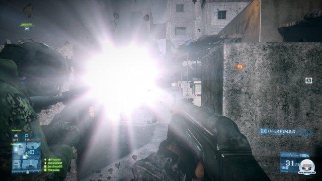 Screenshot - Battlefield 3 (PC) 2282972