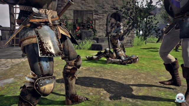 Screenshot - War of the Roses (PC) 2358202
