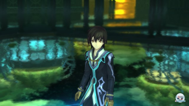 Screenshot - Tales of Xillia (PlayStation3) 2376182