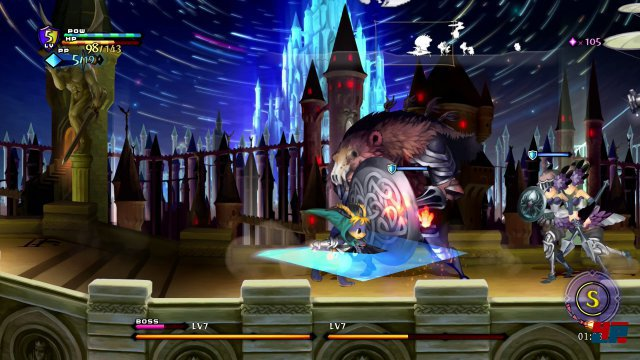 Screenshot - Odin Sphere (PS3) 92529015