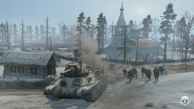 Screenshot - Company of Heroes 2 (PC) 2353617