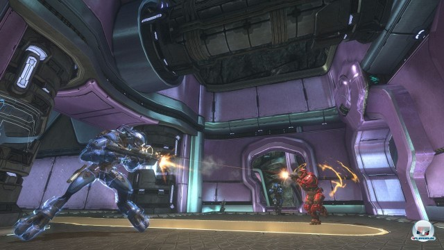 Screenshot - Halo: Combat Evolved - Anniversary (360) 2233077