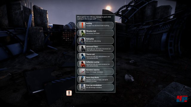 Screenshot - The Solus Project (PC) 92529524