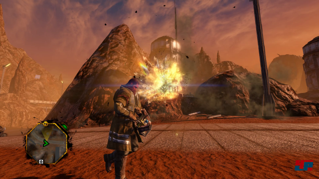 Screenshot - Red Faction: Guerrilla (PC) 92568670
