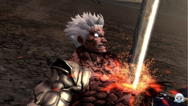 Screenshot - Asura's Wrath (PlayStation3) 2244352