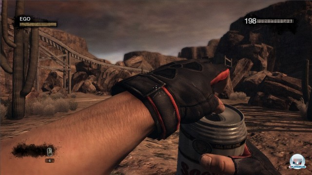 Screenshot - Duke Nukem Forever (PC) 2219323