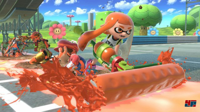 Screenshot - Super Smash Bros. Ultimate (Switch)
