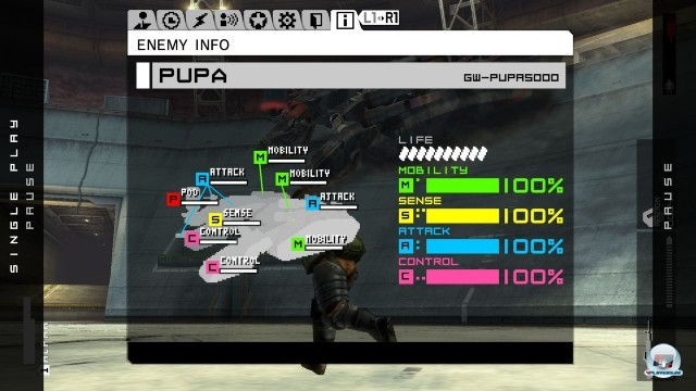 Screenshot - Metal Gear Solid: HD Collection (PlayStation3) 2251472