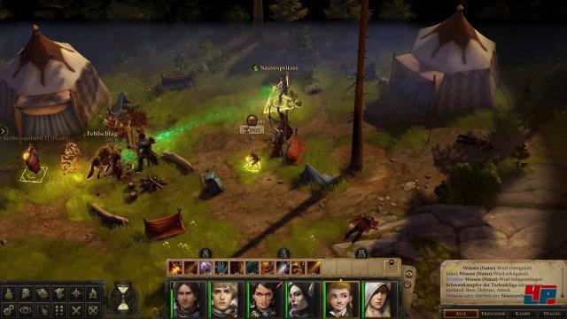 Screenshot - Pathfinder: Kingmaker (PC) 92578988
