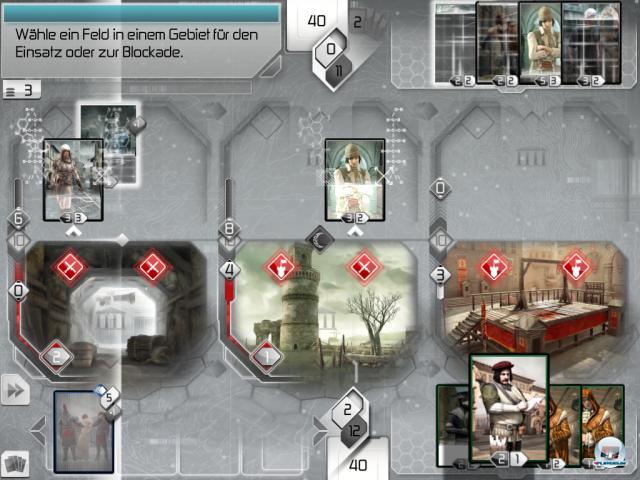 Screenshot - Assassin's Creed Recollection (iPad) 2328562