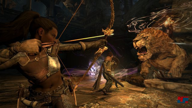 Screenshot - Dragon's Dogma: Dark Arisen (PC)