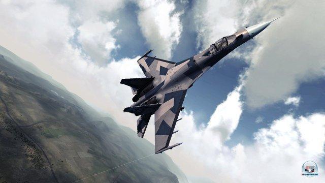 Screenshot - Jane's Advanced Strike Fighters (360) 2310032