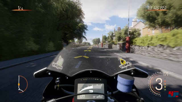 Screenshot - TT Isle of Man (PS4) 92561778