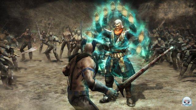 Screenshot - Fist of the North Star: Ken's Rage 2 (360) 2394272