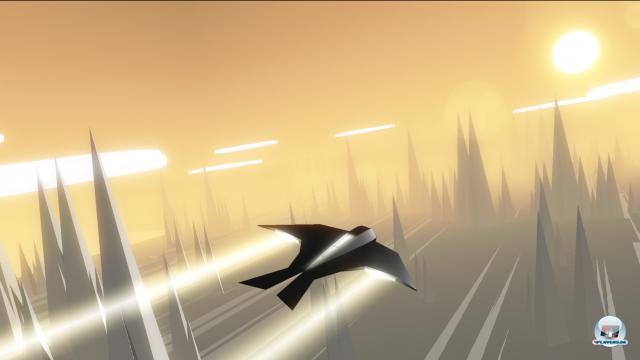 Screenshot - Race the Sun (PC)