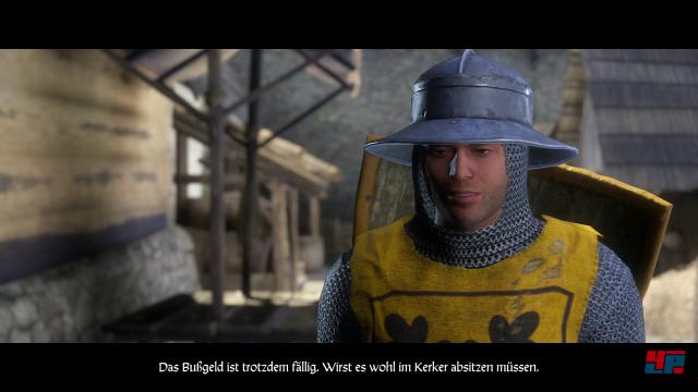 Screenshot - Kingdom Come: Deliverance (PC) 92559862