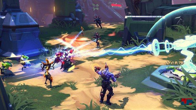 Screenshot - Battleborn (PC) 92524006