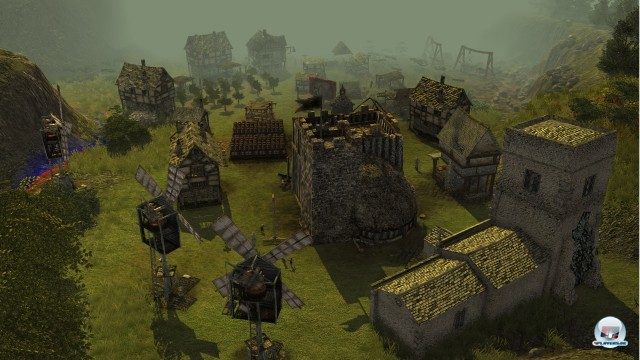 Screenshot - Stronghold 3 (PC) 2242294
