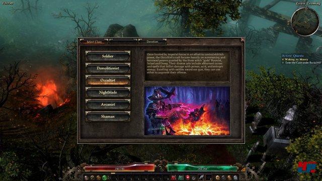 Screenshot - Grim Dawn (PC)