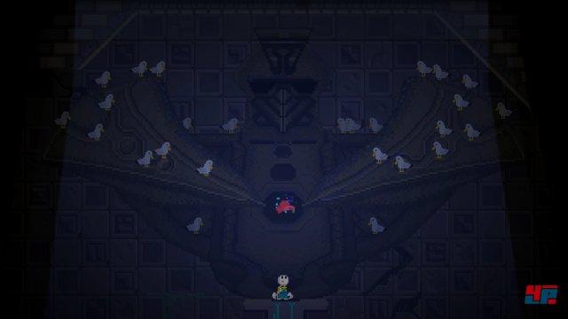 Screenshot - A Pixel Story (PC)