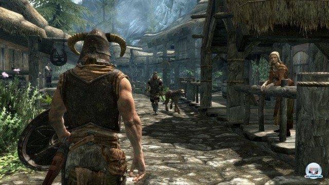Screenshot - The Elder Scrolls V: Skyrim (PC) 2218029